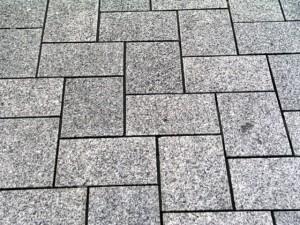 Marmeren vloer schoonmaken