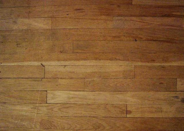 Eiken Vloer Beitsen : Zelf een houten vloer met vloerdelen leggen